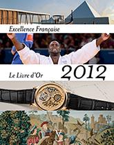 Livre d Or 2012