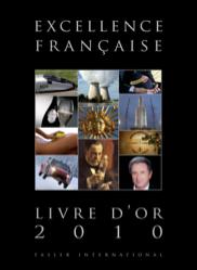 Livre d Or 2010