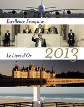 Livre d Or 2013