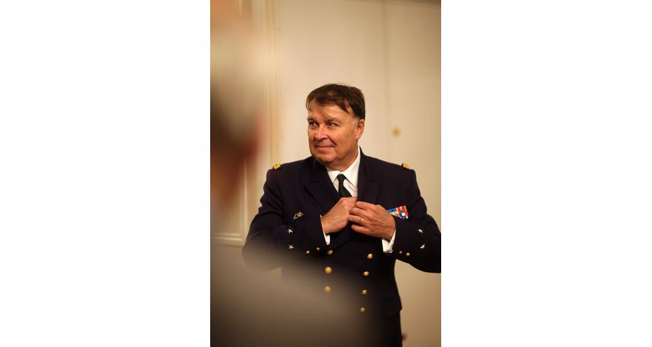 Contre-AmiralJUBELIN