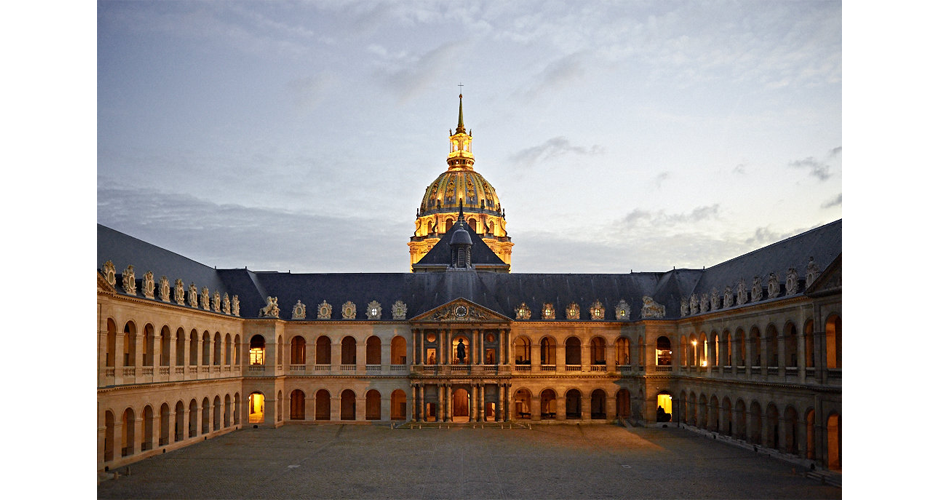 HotelNationaldesInvalides