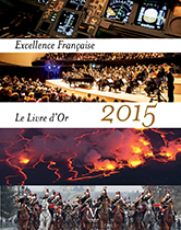 Livre d or 2015