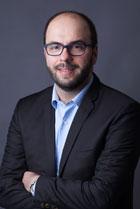 Benoît Favier