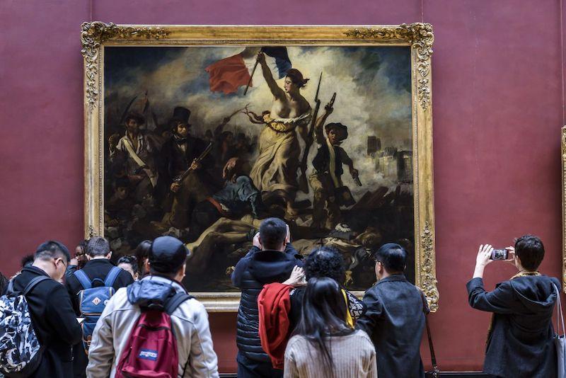 La-Liberté-guidant-le-peuple-de-Delacroix_Olivier-Ouadah