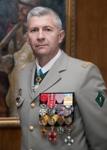 Général Denis Mistral