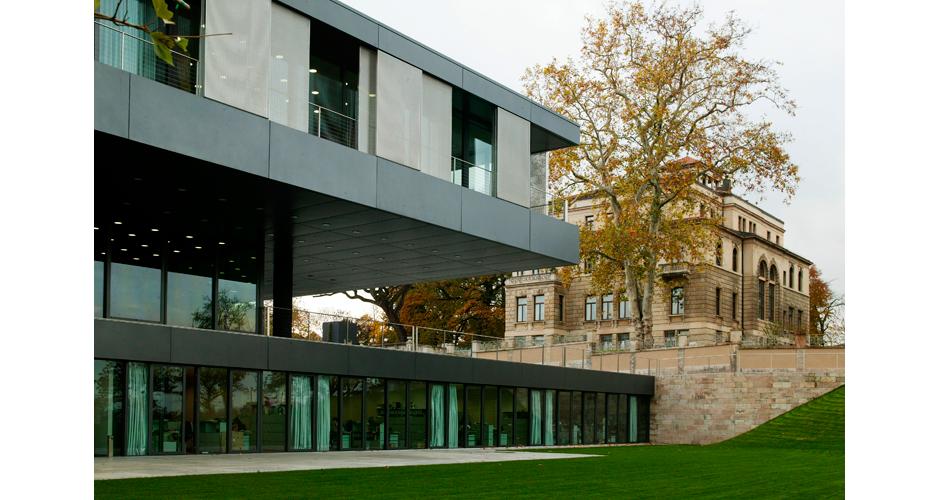 Fondation Robert Bosch Stiftung