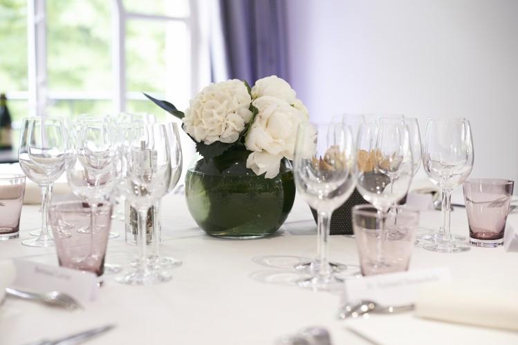 Table de l'Excellence Française