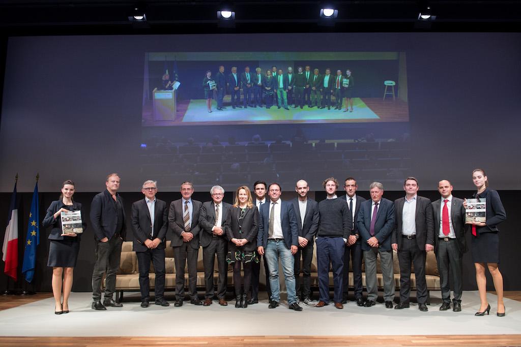 Excellence Française 2018