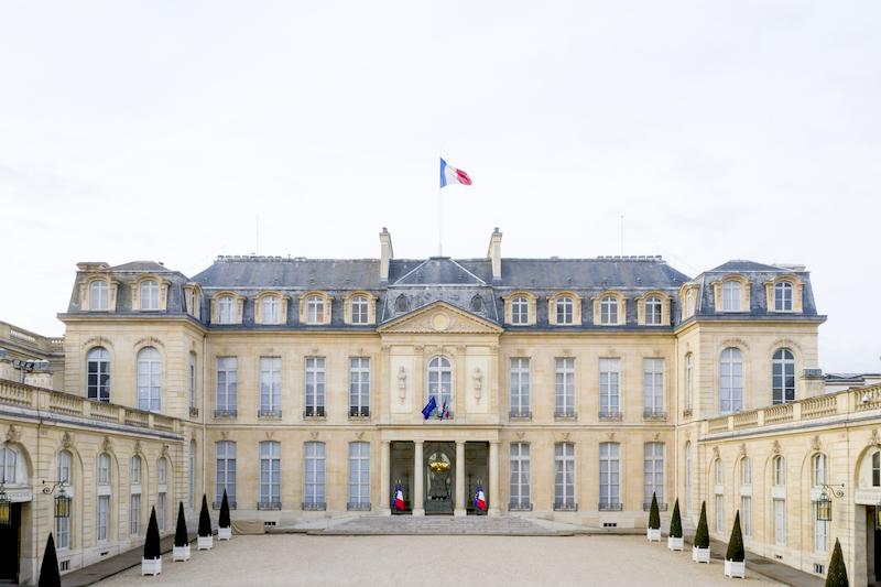 2019-03-13 (191223) Photos aériennes du Palais de l'Elysée (LB)